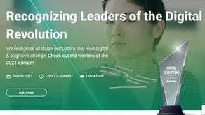 Quipu's CTO Viviana Siless wins Globant's Digital Disruptors Award