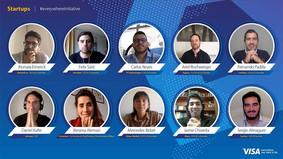 Quipu's Visa Everywhere Initiative Prize in the media