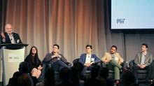Quipu participates in the MIT CRE World Real Estate Forum