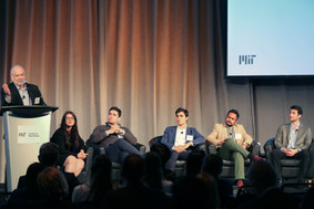 Quipu participates in the MIT CRE World Real Estate Forum