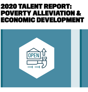 Quipu's co-founders included in Echoing Green's 2020 Social Impact Talent Report