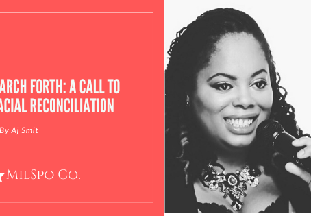 March Fourth: A Call to Racial Reconciliation