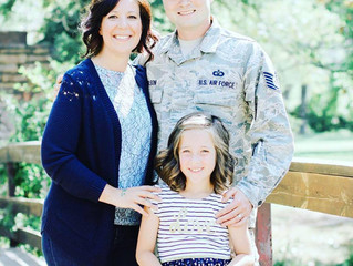 Meet Alana: The Founder of MilSpouse Tribe
