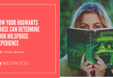How Your Hogwarts House Determines Your Milspo Experience
