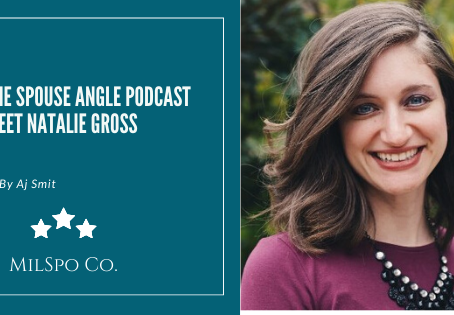 Check Out the Spouse Angle with Natalie Gross