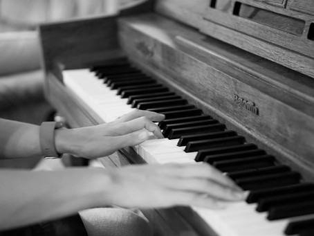 Two common misconceptions associated with learning to play an instrument.