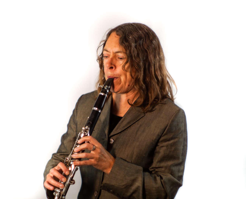 Karen Wimhurst Bb Clarinet