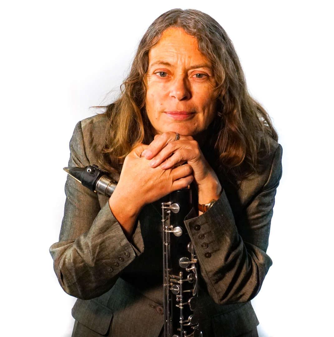 Karen Wimhurst Bass Clarinet Foreward