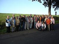 Dorfgemeinschaft Göstrup Tagesausflug