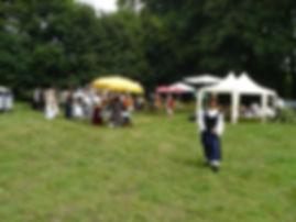 Dorfgemeinschaft Göstrup 690 Jahr Feier
