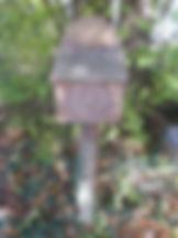 Dorfgemeinschaft Göstrup Bankbuch