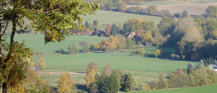 Göstrup Panoramablick