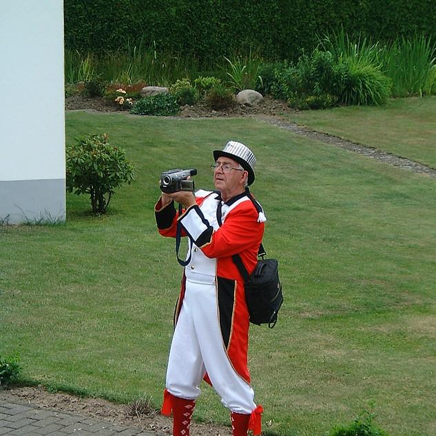 Dorffest 2003 Videoaufnahmen