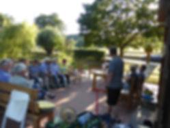 Dorfgemeinschaft_Göstrup_Backhaus_Verein