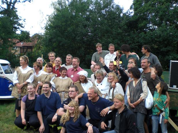 690 Jahr Feier 2008
