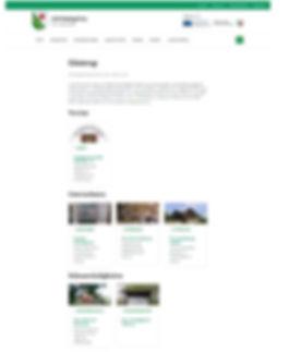 Dorfgemeinschaft Göstrup Screenshot Göstrup bei Exterdigital