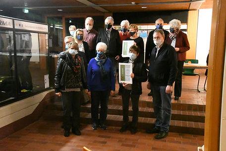 Dorfgemeinschaft Göstrup Heimatpreis