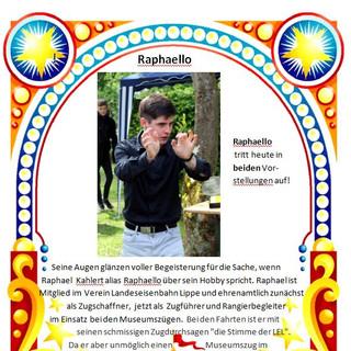 Seite 9 Raphaello