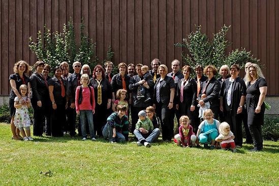 Dorfgemeinschaft Göstrup Kulturnacht Chorios
