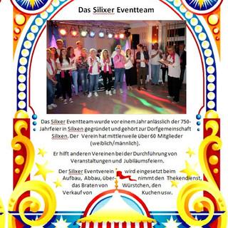 Seite 32 Silixer Eventteam