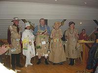 Dorfgemeinschaft Göstrup Kartoffelfest