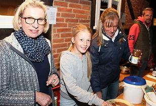 Dorfgemeinschaft Göstrup OsterfeuerP