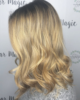 Hair by Crystal Jewell