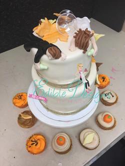 Wedding Cakes (27)