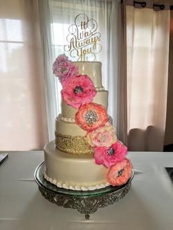 Wedding Cakes (37)