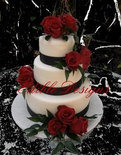 Wedding Cakes  (2)
