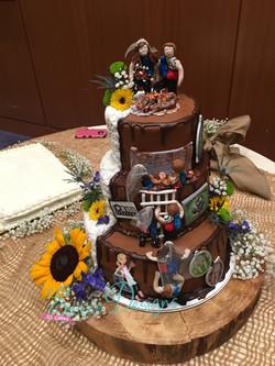 Wedding Cakes (30)