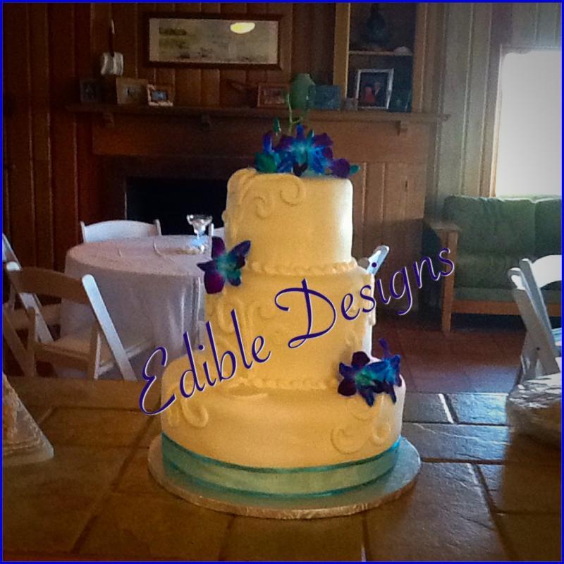 Wedding Cakes (52)