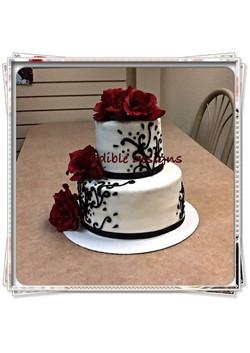 Wedding Cakes (59)