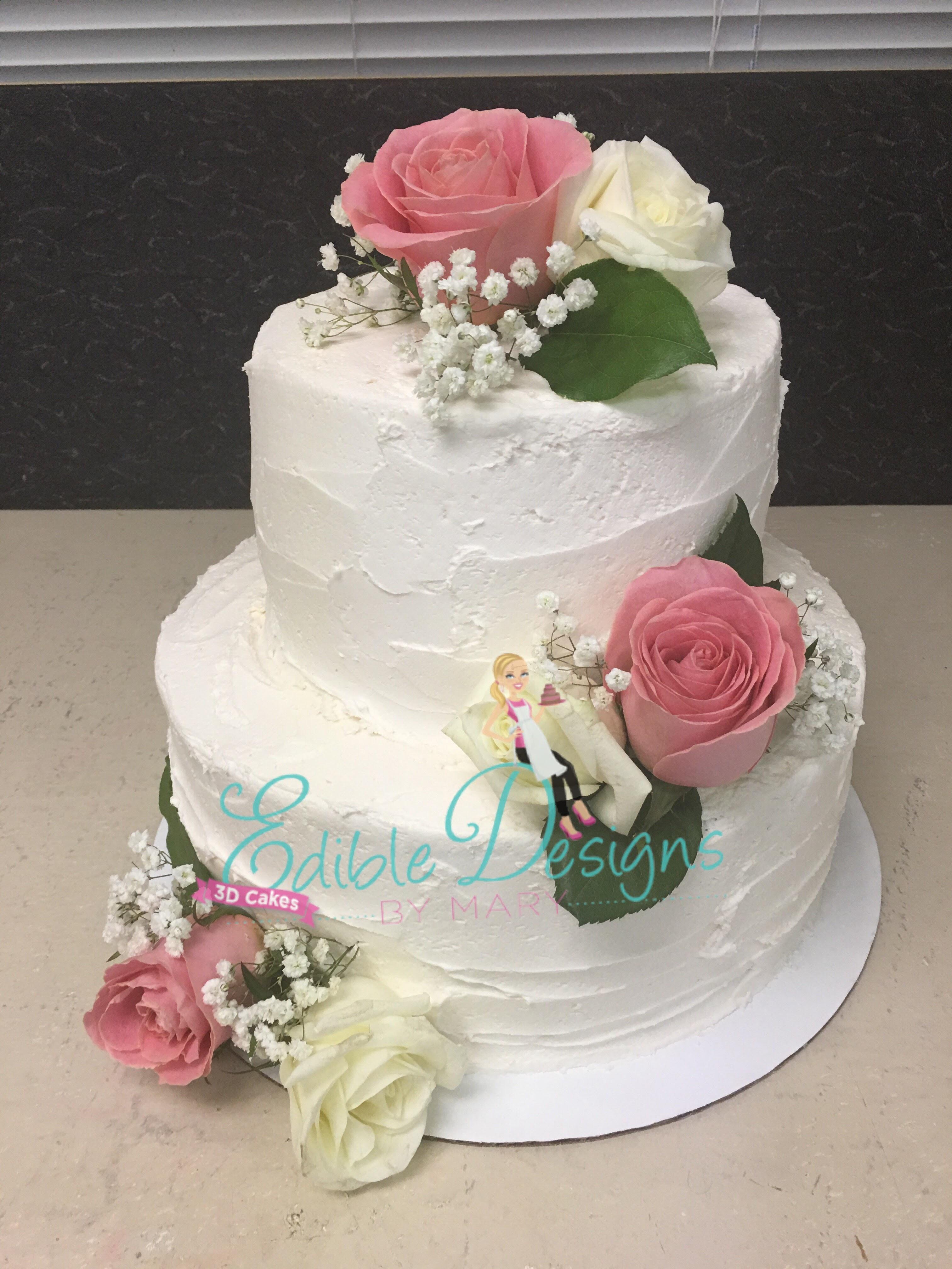 Wedding Cakes  (8)