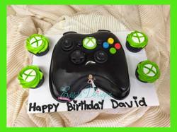 2d Xbox control