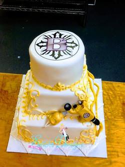 Wedding Cakes  (10)