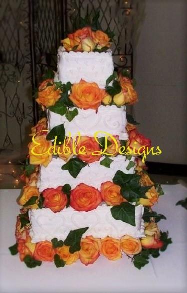 Wedding Cakes (50)