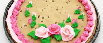 cookie cakes for girls - Google Search.p
