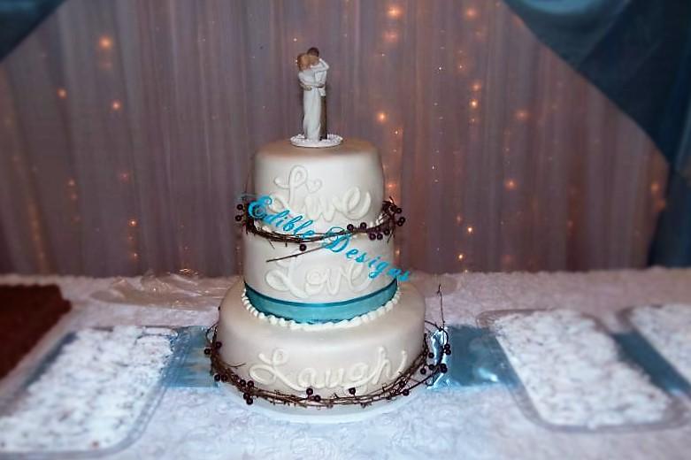 Wedding Cakes (47)
