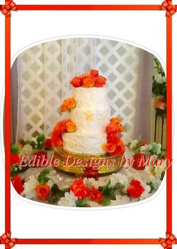 Wedding Cakes (51)
