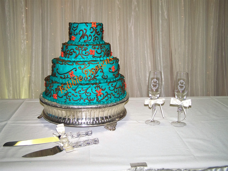 Wedding Cakes (49)