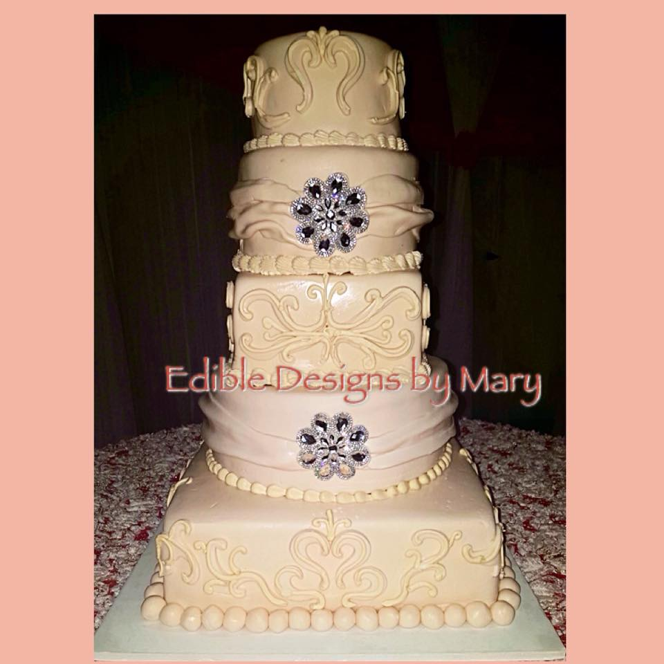 Wedding Cakes (13)