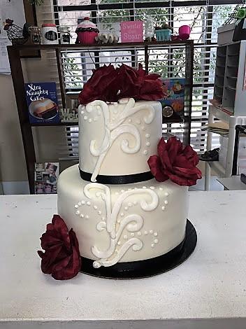 Wedding Cakes (40)