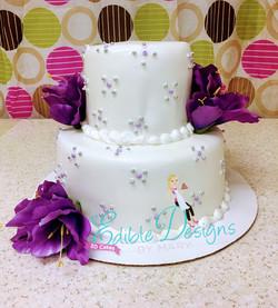 Wedding Cakes  (12)