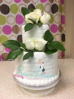 Wedding Cakes  (6)