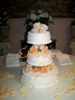 Wedding Cakes  (19)