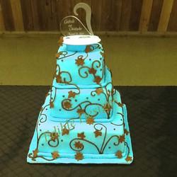 Wedding Cakes  (15)