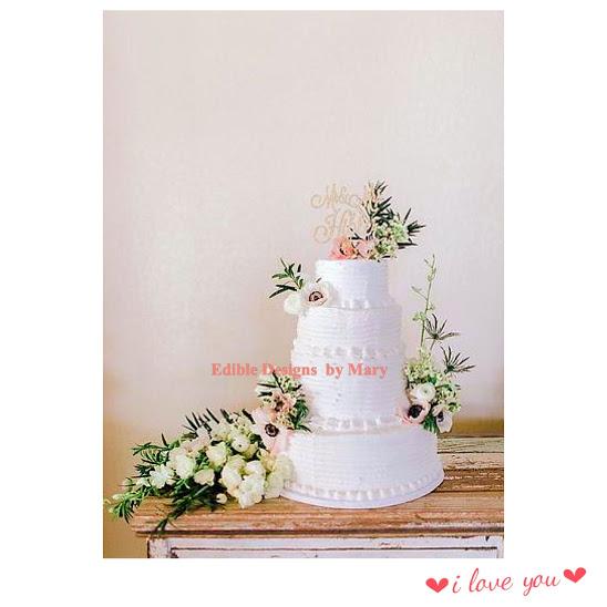 Wedding Cakes (43)