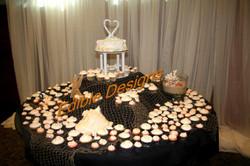 Wedding Cakes  (17)