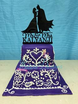 Wedding Cakes (28)
